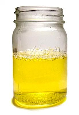 Orina como Fertilizante Alto en Nitrógeno