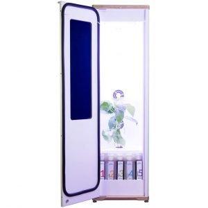 grobo-premium automated grow cabinet