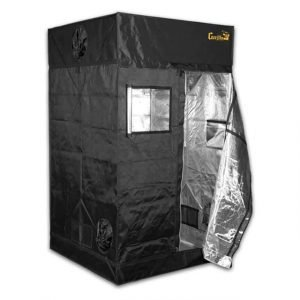 gorilla grow tents