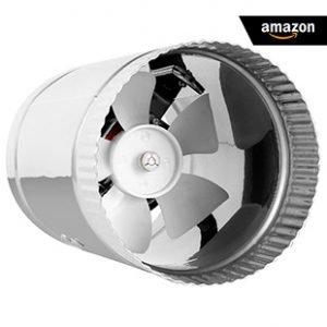 TerraBloom-4in device Inline-Fan-100-CFM